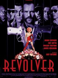 Guy Ritchie Revolver
