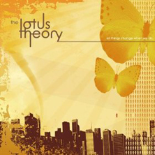 Lotus Theory CD