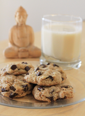 Best Vegan Chocolate Chip Cookie Recipe